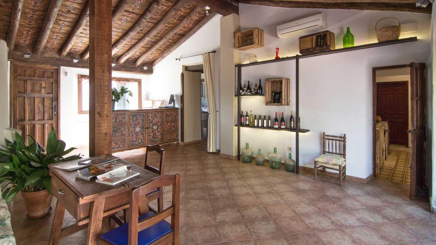 restaurante casa elena madrid